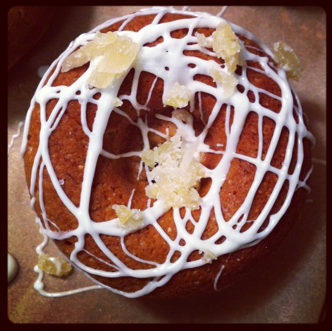 Naner Donuts