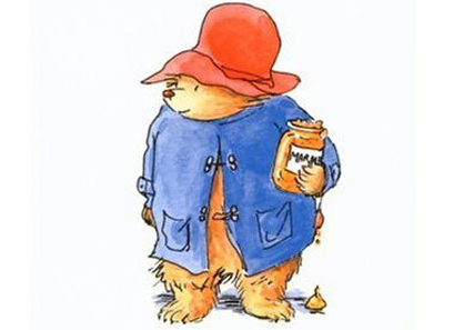 Paddington The Bear // The World In A Paper Cup