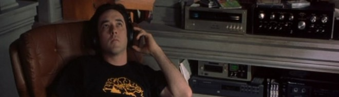 Rob Gordon - High Fidelity